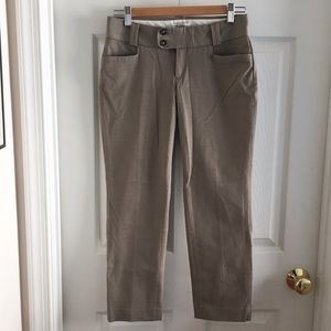 Banana Republic Sloan fit pants
